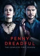 """""""Penny Dreadful"""" - Movie Cover (xs thumbnail)"""