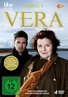 """Vera"" - German DVD cover (xs thumbnail)"