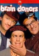 Brain Donors - DVD cover (xs thumbnail)