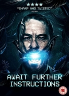 Await Further Instructions - British Movie Cover (xs thumbnail)