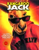 Kangaroo Jack - DVD cover (xs thumbnail)