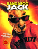 Kangaroo Jack - DVD movie cover (xs thumbnail)