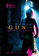 San qiang pai an jing qi - Movie Poster (xs thumbnail)