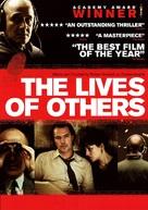 Das Leben der Anderen - Movie Cover (xs thumbnail)