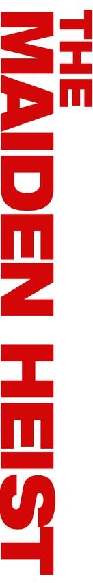 The Maiden Heist - Logo (xs thumbnail)
