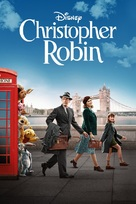Christopher Robin - Movie Cover (xs thumbnail)