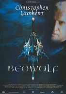 Beowulf - Italian Movie Poster (xs thumbnail)