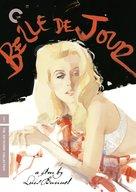 Belle de jour - DVD cover (xs thumbnail)