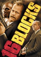 16 Blocks - DVD movie cover (xs thumbnail)