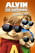 Alvin and the Chipmunks: The Road Chip - Movie Cover (xs thumbnail)