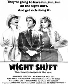 Night Shift - poster (xs thumbnail)