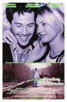 Feeling Minnesota - Movie Poster (xs thumbnail)