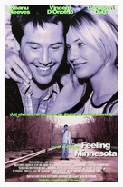 Feeling Minnesota - Movie Poster (xs thumbnail)
