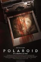 Polaroid - Malaysian Movie Poster (xs thumbnail)
