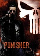 The Punisher - DVD cover (xs thumbnail)