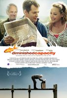Diminished Capacity - Theatrical poster (xs thumbnail)