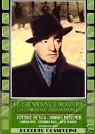Il generale della Rovere - Italian Movie Cover (xs thumbnail)