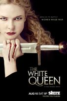 """""""The White Queen"""" - Movie Poster (xs thumbnail)"""