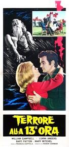 Dementia 13 - Italian Movie Poster (xs thumbnail)