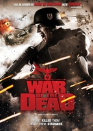 War of the Dead - Canadian Movie Cover (xs thumbnail)