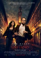 Inferno - Movie Poster (xs thumbnail)