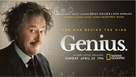 """Genius"" - Movie Poster (xs thumbnail)"