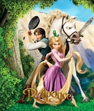 Tangled - French Movie Poster (xs thumbnail)