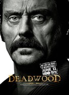 """Deadwood"" - Movie Poster (xs thumbnail)"
