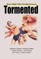 Tormented - Movie Cover (xs thumbnail)