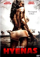 Hyenas - Brazilian Movie Poster (xs thumbnail)