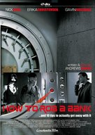 How to Rob a Bank - poster (xs thumbnail)