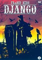 Django - Polish DVD movie cover (xs thumbnail)