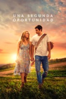 Forever My Girl - Argentinian Movie Cover (xs thumbnail)