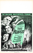 The Raven - Movie Poster (xs thumbnail)