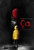It - French Movie Poster (xs thumbnail)