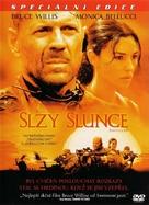 Tears Of The Sun - Czech Movie Cover (xs thumbnail)