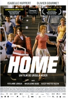 Home - Swiss Movie Poster (xs thumbnail)