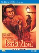 Scarlet Street - British DVD cover (xs thumbnail)
