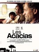 Las acacias - French Movie Poster (xs thumbnail)