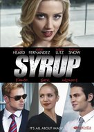 Syrup - DVD cover (xs thumbnail)