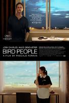 Bird People - Movie Poster (xs thumbnail)