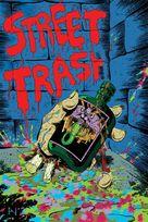 Street Trash - Movie Cover (xs thumbnail)