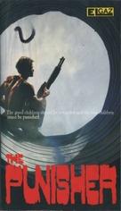 The Punisher - Polish VHS cover (xs thumbnail)