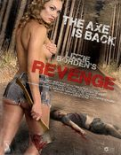 Lizzie Borden's Revenge - Movie Poster (xs thumbnail)