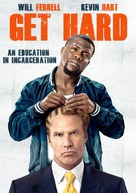 Get Hard - Movie Cover (xs thumbnail)