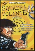 Squadra volante - Italian Movie Cover (xs thumbnail)
