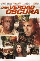 A Dark Truth - Mexican Movie Cover (xs thumbnail)