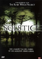 Solstice - German Movie Cover (xs thumbnail)