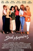 Steel Magnolias - Movie Poster (xs thumbnail)