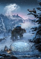 Reisen til julestjernen - Norwegian Movie Poster (xs thumbnail)